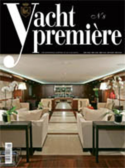 Subscription YACHT PREMIERE