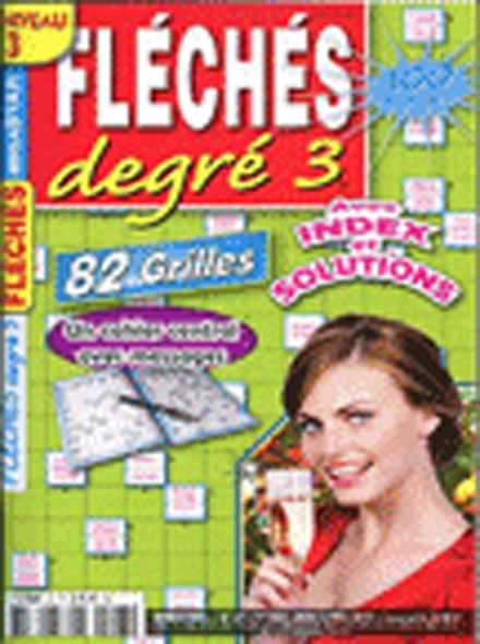Subscription MG FLECHES DEGRE 3