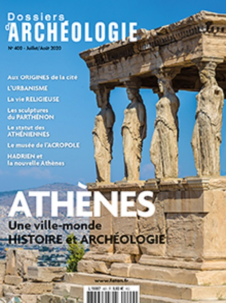 Subscription DOSSIERS ARCHEOLOGIE