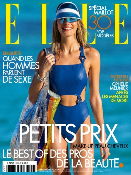 Subscription ELLE FRANCE