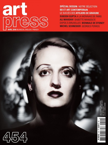 Abonnement ART PRESSE MAGAZINE