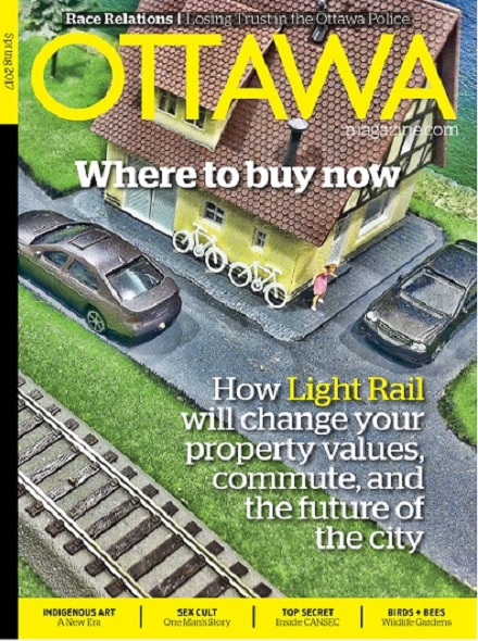 Subscription OTTAWA MAGAZINE
