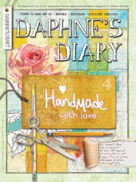 Subscription DAPHNE'S DIARY VERSION FRANÇAISE