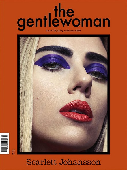 Subscription THE GENTLEWOMAN