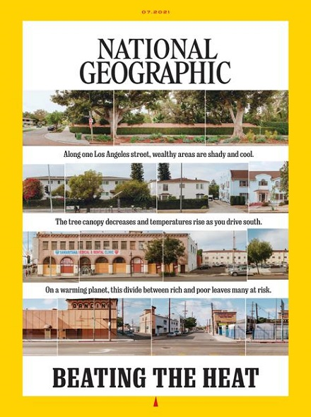 NATIONAL GEOGRAPHIC (US VERSION)