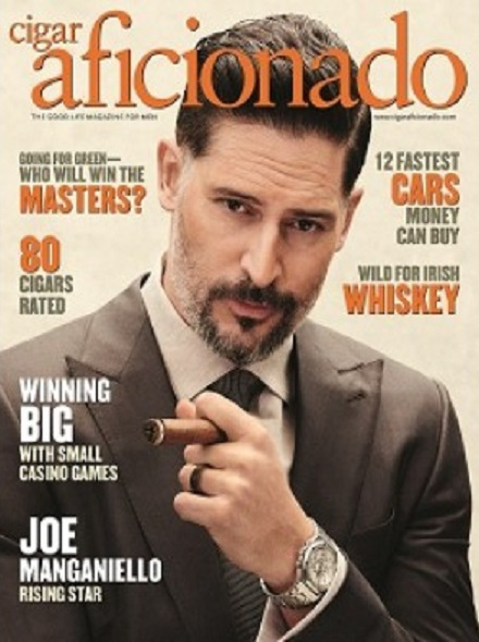 Subscription CIGAR AFICIONADO
