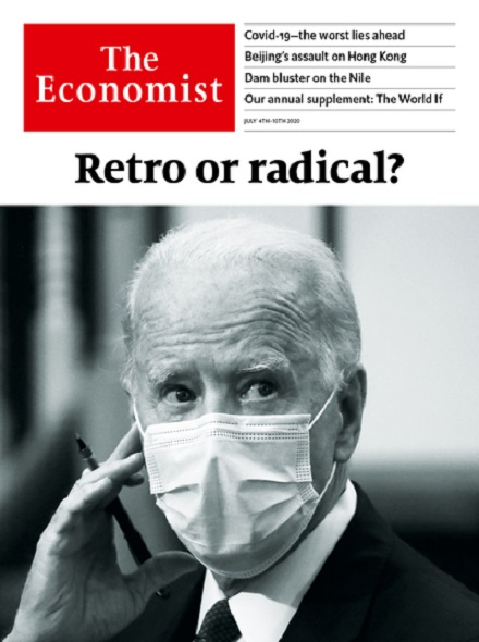 Abonnement THE ECONOMIST