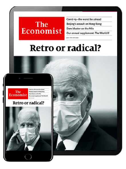 THE ECONOMIST (DIGITAL EDITION)