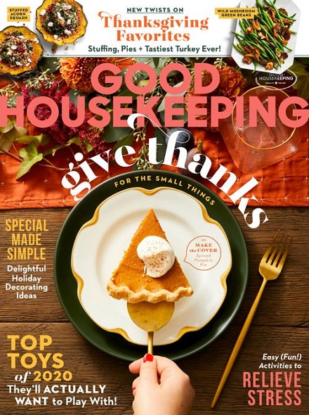 GOOD HOUSEKEEPING ( US EDITION)