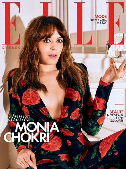 Subscription ELLE QUEBEC