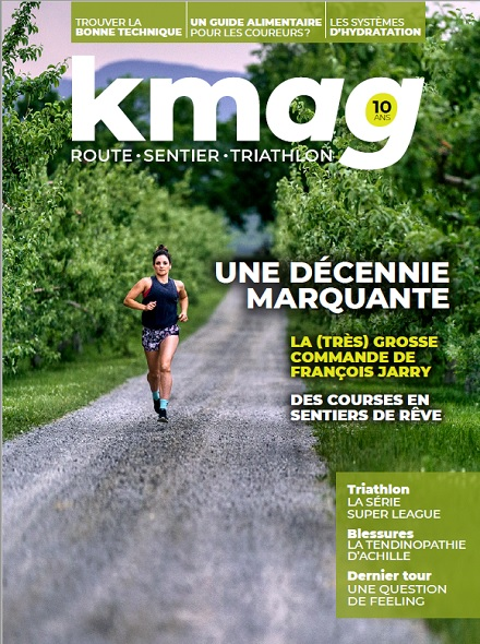 Subscription KMAG