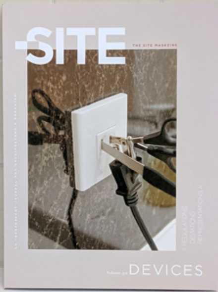 THE SITE MAGAZINE