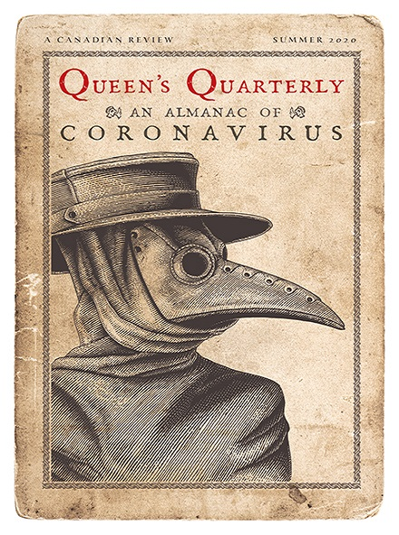 QUEEN'S QUARTERLY