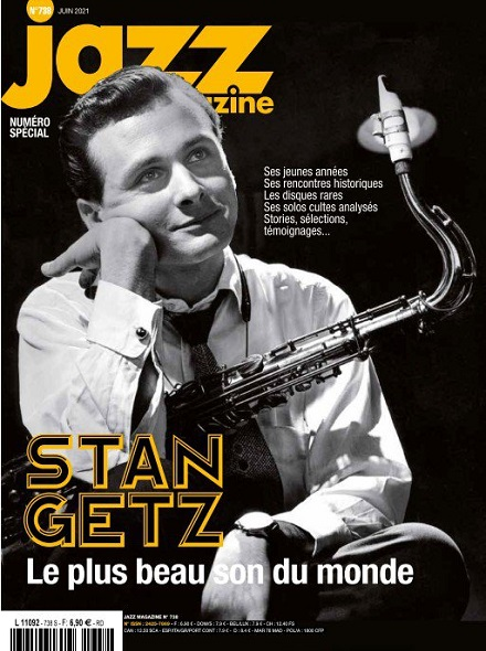 Subscription JAZZ MAGAZINE