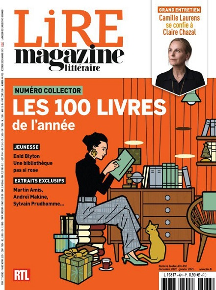 Subscription LIRE