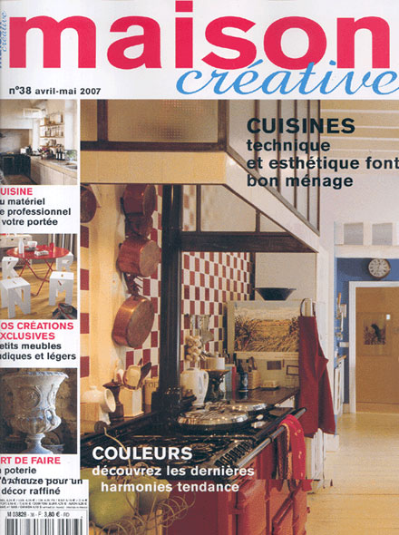 Subscription MAISON CREATIVE