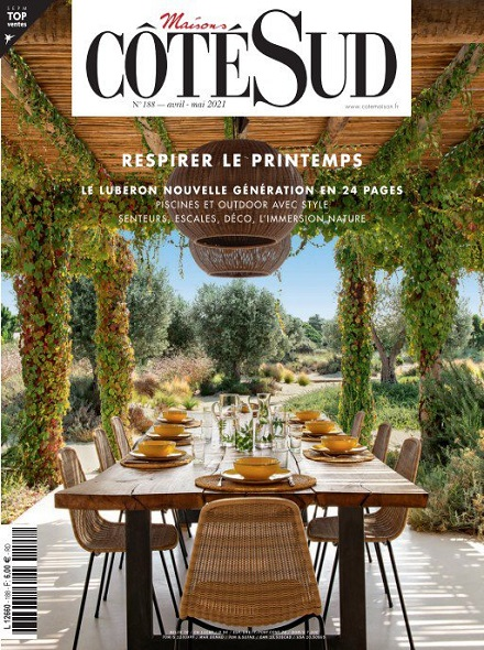 Subscription MAISONS COTE SUD