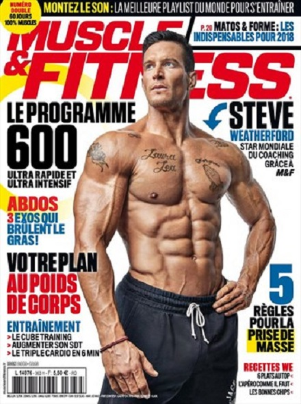 MUSCLE & FITNESS (FR)