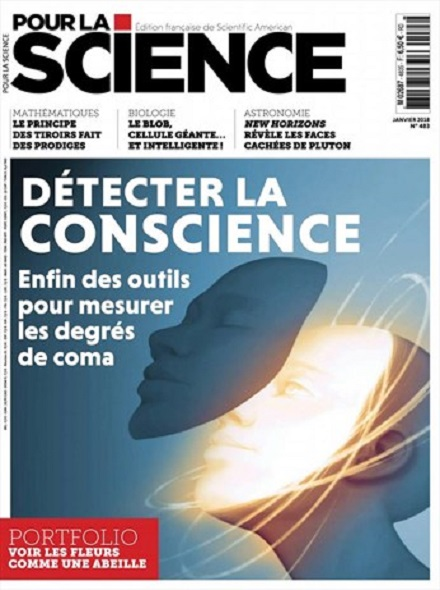 Subscription POUR LA SCIENCE