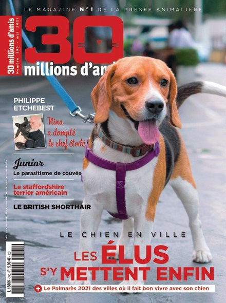 Subscription 30 MILLIONS D'AMIS