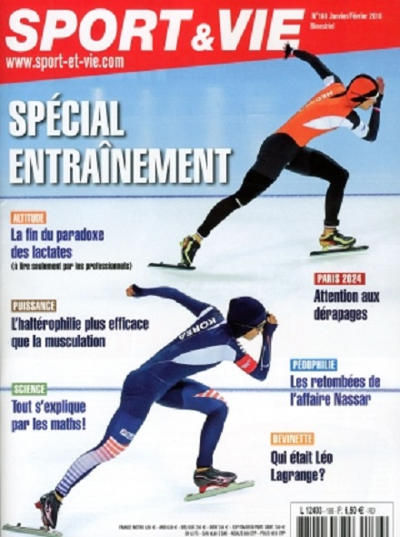 Subscription SPORT & VIE