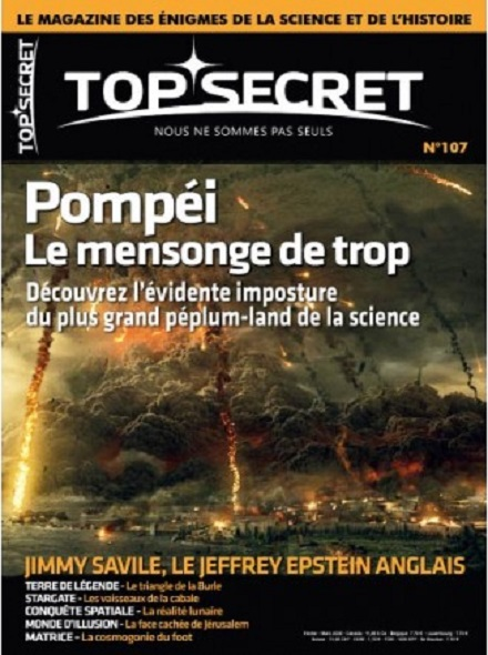 Subscription TOP SECRET