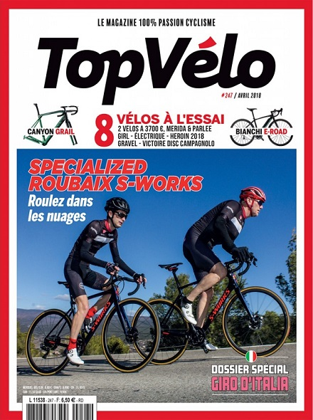 Abonnement TOP VELO