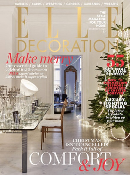 ELLE DECORATION (UK EDITION)
