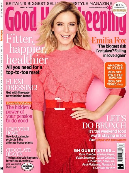 GOOD HOUSEKEEPING (UK EDITION)