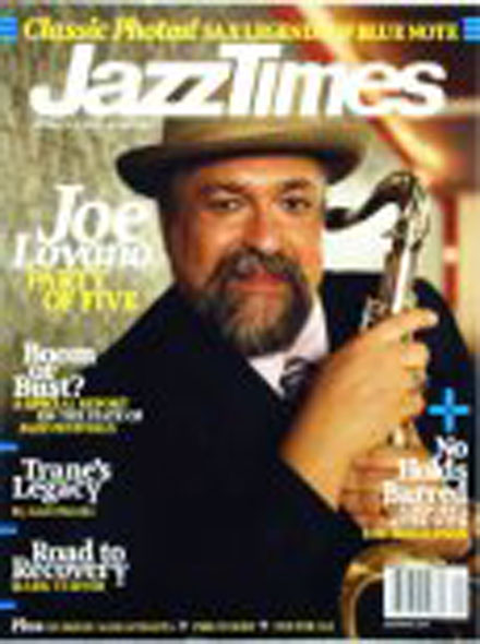 Subscription JAZZ TIMES