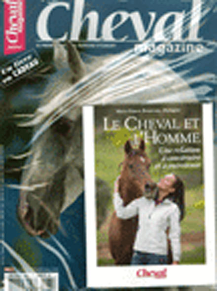 Subscription CHEVAL MAGAZINE