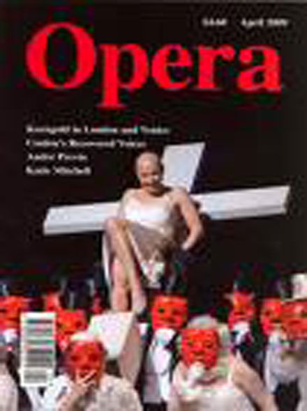 Subscription OPERA