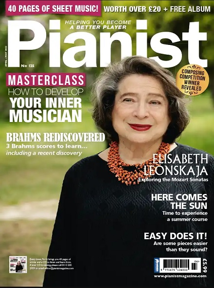 PIANIST - Magazines - Express Mag