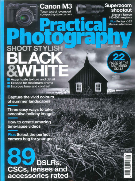 Subscription PRACTICAL PHOTOGRAPH