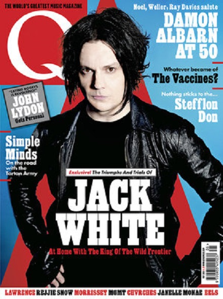 Subscription Q MAGAZINE