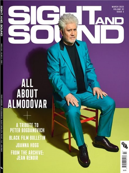 SIGHT AND SOUND (UK)