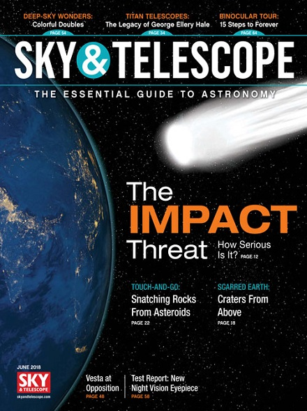 Subscription SKY & TELESCOPE