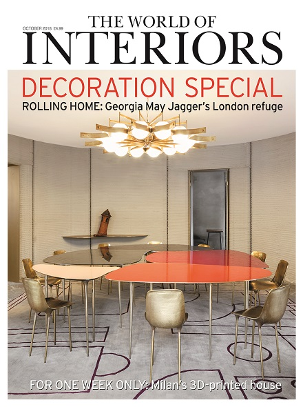 Country living magazines express mag for Id interior design magazine