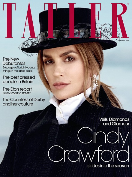 Subscription TATLER