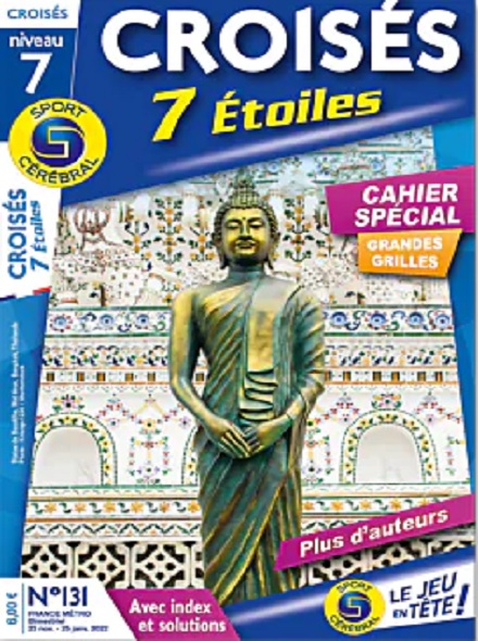 Subscription SC 7 ETOILES